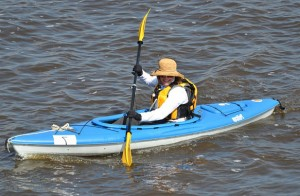 Safety Measures for Kayakers