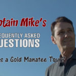 What is a Gold Manatee Tour? – Captain Mike's FAQ's