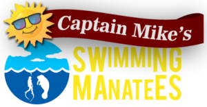 Captain Mikes: Swimming with the Manatees