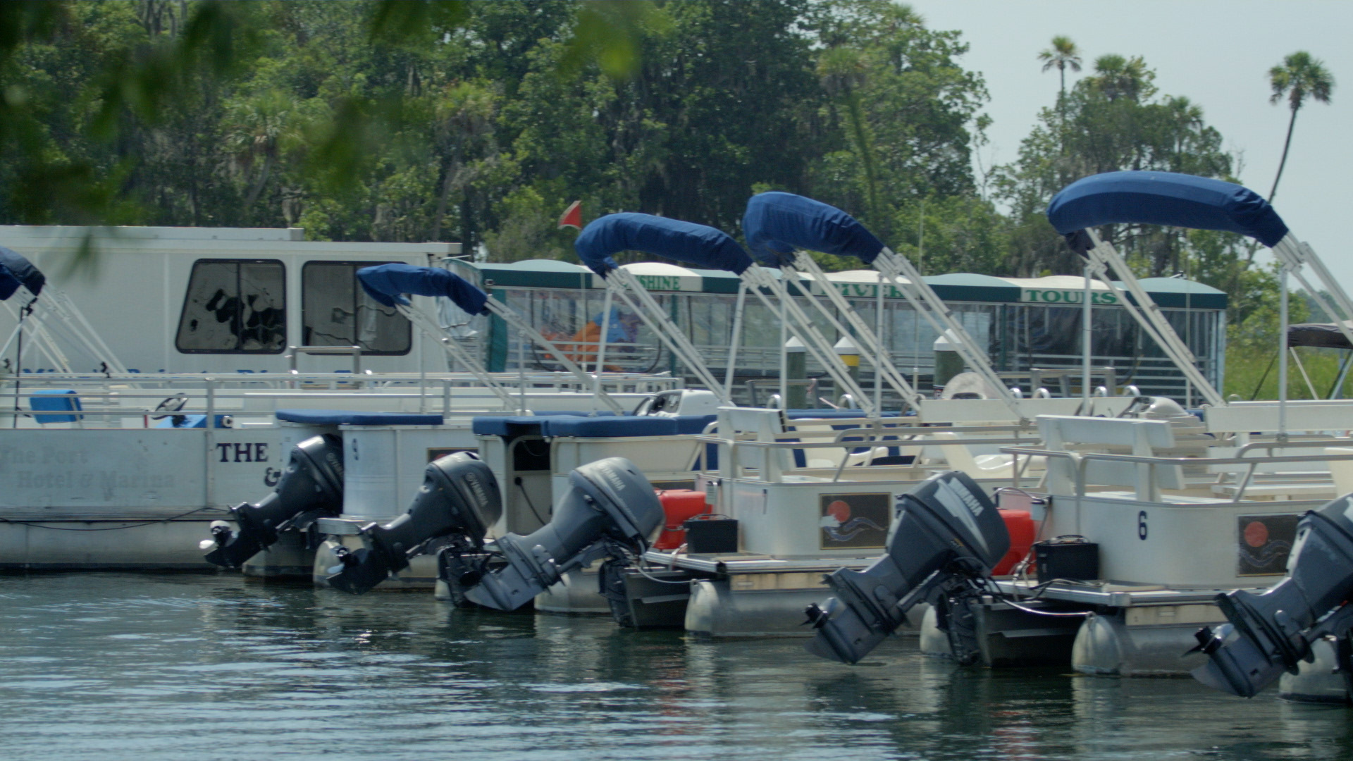 Press Release: Manatee Tours Getting a New Boat