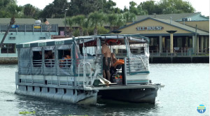 Captain Mike's Manatee Snorkel Tours