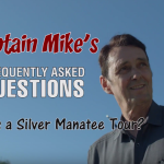 What is a Silver Manatee Tour? – Captain Mike's FAQ's
