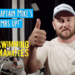 Customer Testimonial: I give Captain Mike's two thumbs up