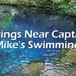 Springs Near Captain Mike's Swimming
