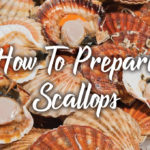 How To Prepare Scallops